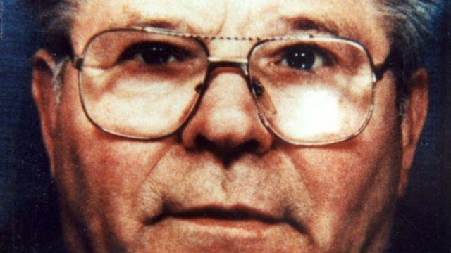 Станіслав Хржановський