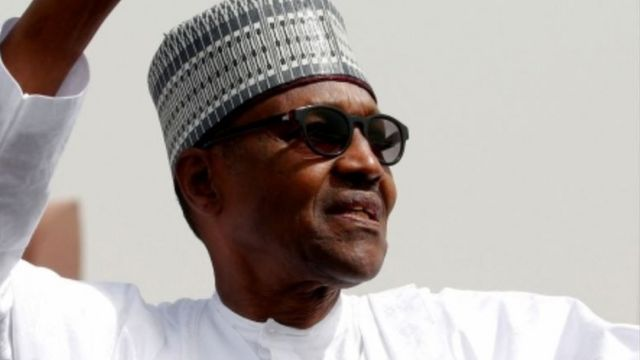 Nigeria election: Muhammadu Buhari vows to deal with vote riggers