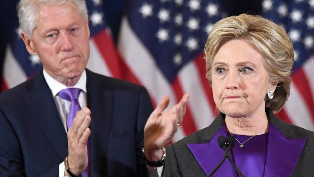 US Election 2016 Results: A Democratic Party in disarray
