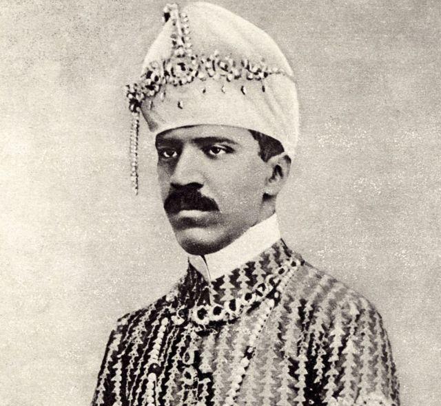 Osman Ali Han