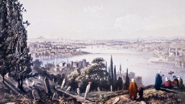 A Anatólia no século 15