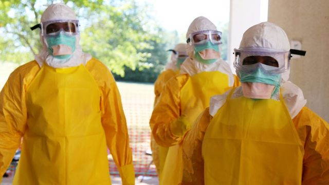 Ebola 'devastates long-term health'