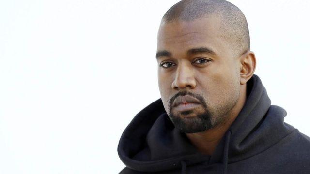 Kanye West no gree release Jesus Is King Album