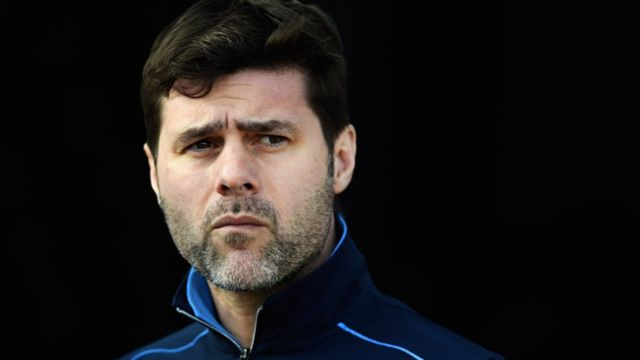 Tottenham ta sha kashi sau shida a Wembley