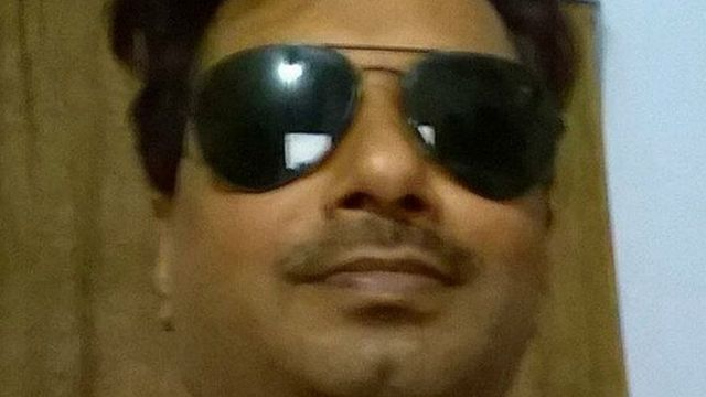 बिहार के सिवान में मारे गए पत्रकार राजदेव रंजन