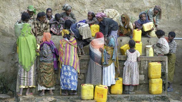 700 млн человек на планете живут в нищете
