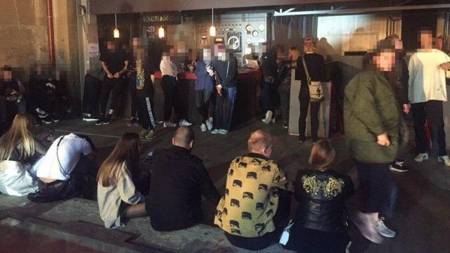Клуб рейд москва ресторан клуб москва в центре москвы
