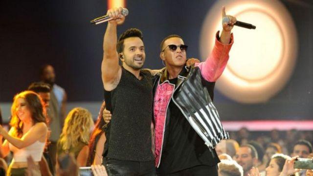 Lo Que La Canción Despacito De Luis Fonsi Y Daddy Yankee Le Hace A Tu Cerebro Según Los Científicos Y Por Qué Esto Explica Su éxito Bbc News Mundo