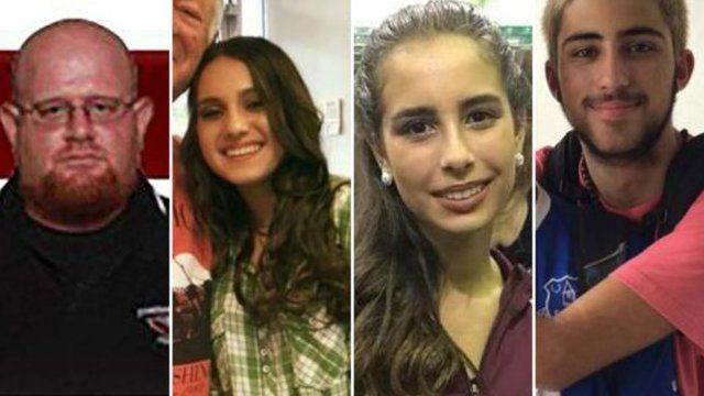 شماری از قربانیان