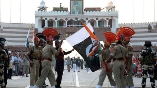 भारत-पाक