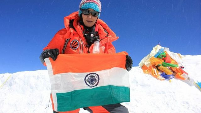 Familiar tale of tragedy as record numbers tackle Everest