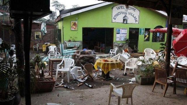 Akabari kagabweho igitero muri 2010