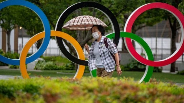 olimpiyatlar