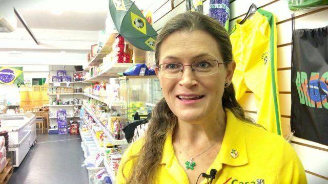 Casa Brasil