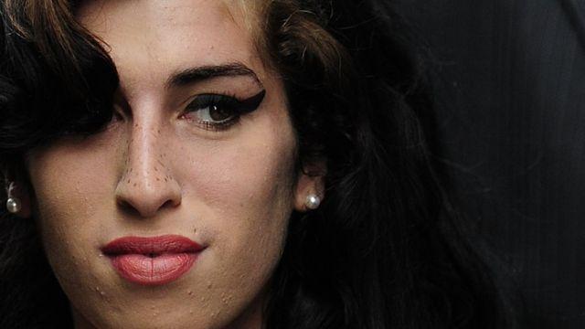 Amy Winehouse en 2009