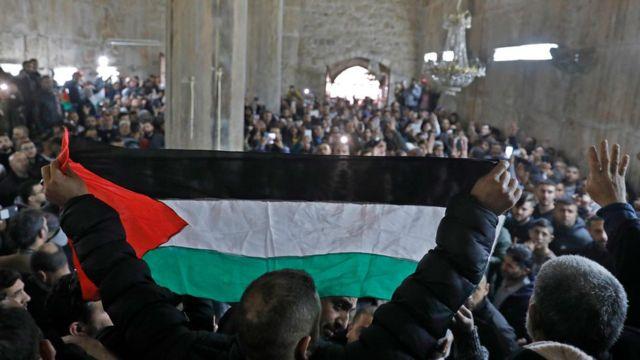 احتجاجات بالمسجد الأقصى