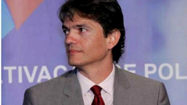 O promotor do TCU Julio Marcelo Oliveira