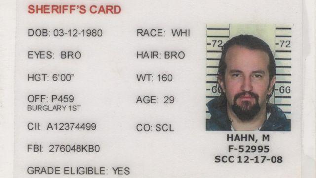 Matt Hahn