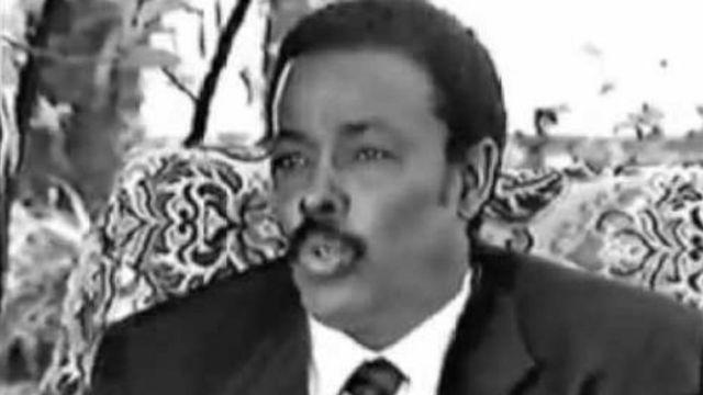 1991-kii ayuu Cali Mahdi noqday madaxweynihii Soomaaliya