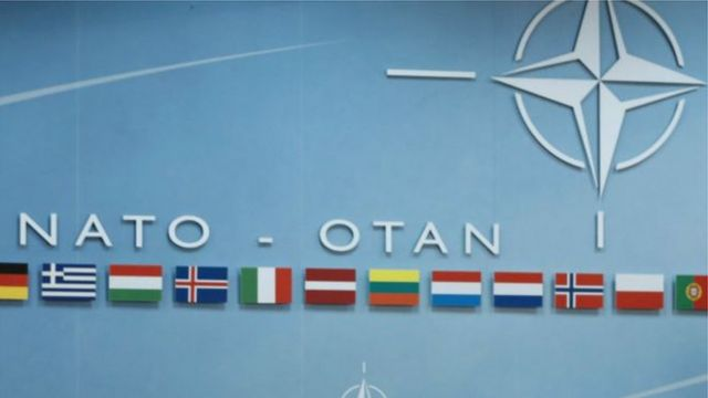 Ishirahamwe rya OTAN