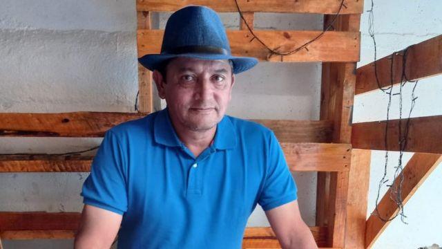 Marco Alarcón