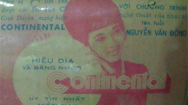 Băng nhạc Continental