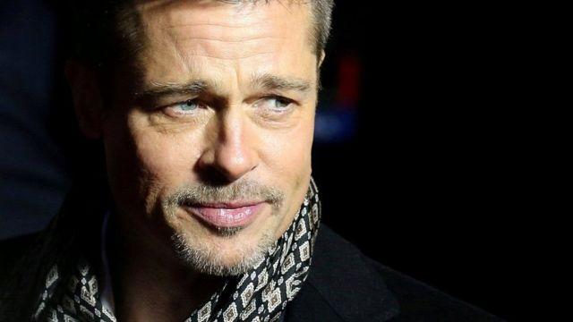 Brad Pitt anatajwa kama miongoni mwa watu wenye ushawishi zaidi Marekani