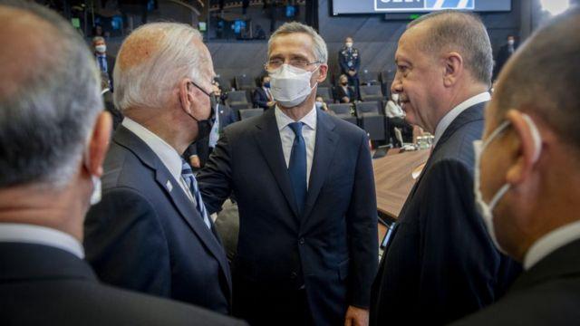 Biden ve Erdoğan'ın NATO Zirvesi kapsamında 14 Haziran'da yaptıkları görüşmede Kabil Havaalanı'nın güvenliğini Türkiye'nin sağlaması konusunda anlaştıkları açıklandı