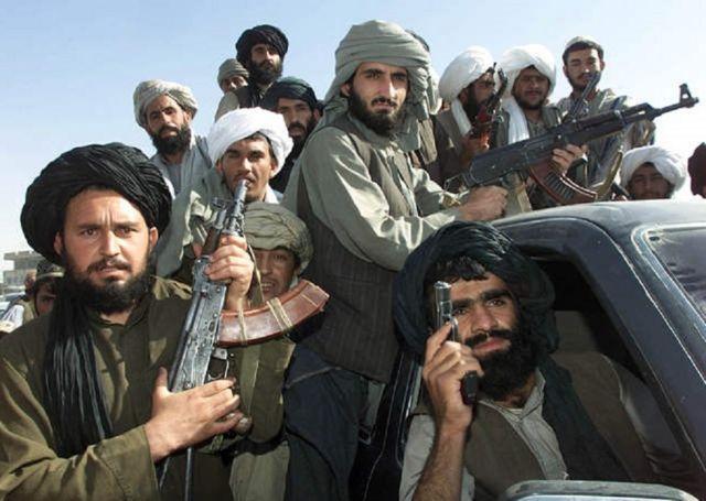 अफगान तालिबान