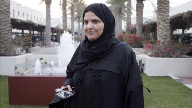 Азиза Аль-Юсуф