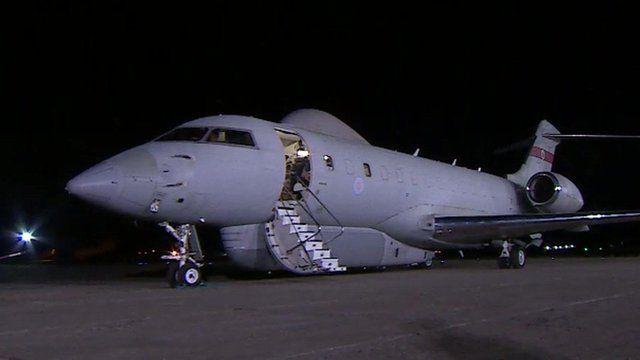 RAF Sentinel