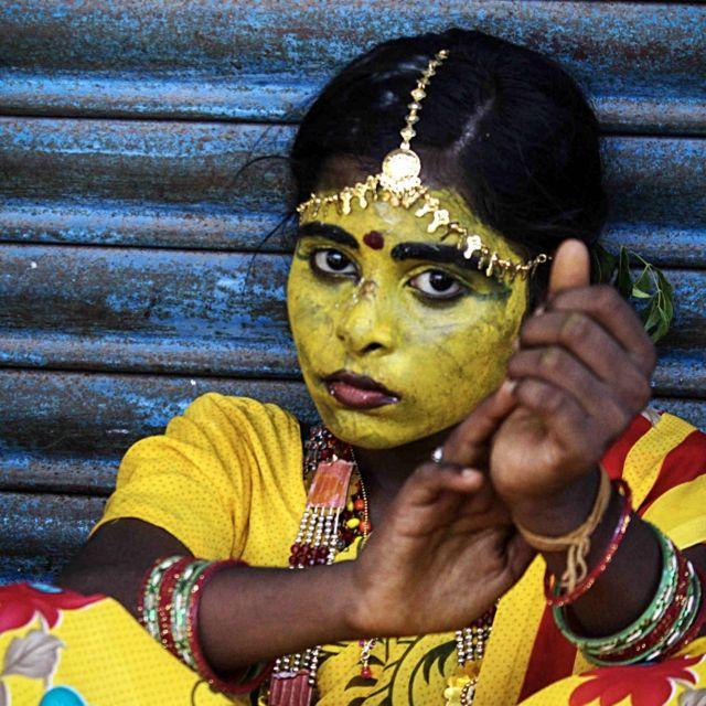 சூர்யா, ஈரோடு