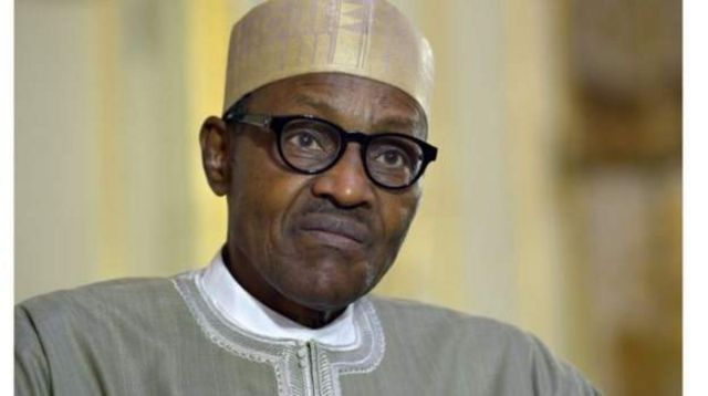 Nigeria, buhari
