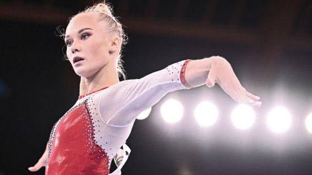 Oro para la selección rusa