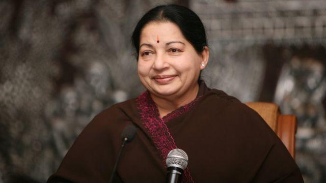 Marigayiya Jayalalitha