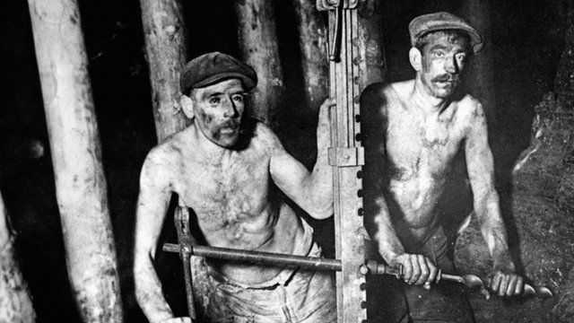miners uk