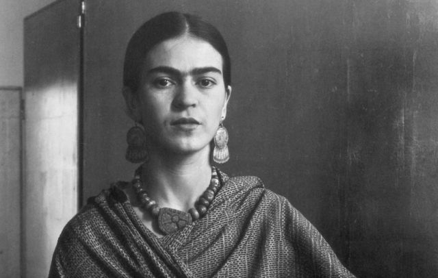 Art in 2018: Check out Frida Kahlo's wardrobe and Michael Jackson On The Wall