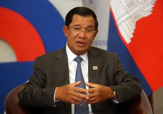 Kamboja, ASEAN