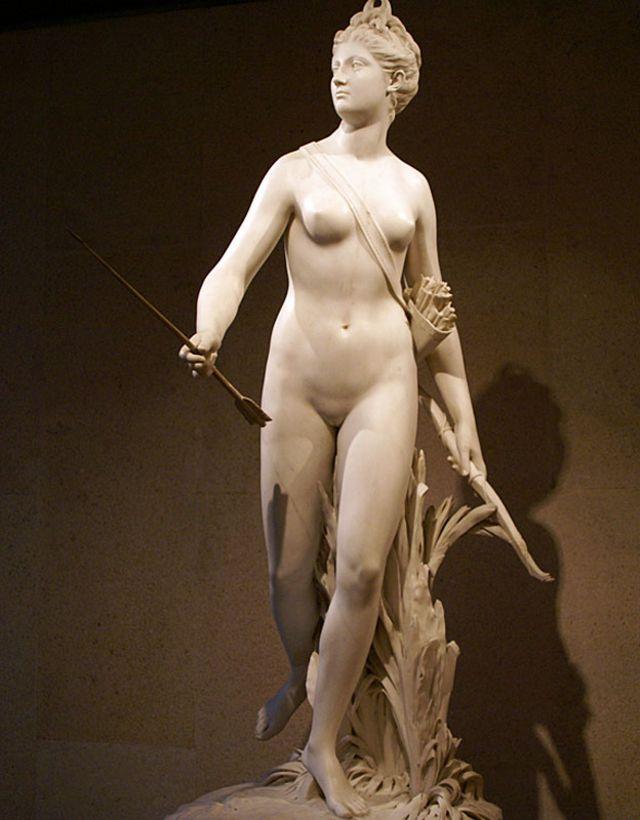 Diana de Houdon