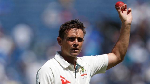 35 रन देकर छह विकेट लेने वाले ओ केफ़े