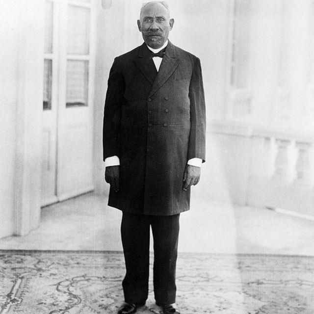 Philippe Sudré Dartiguenave