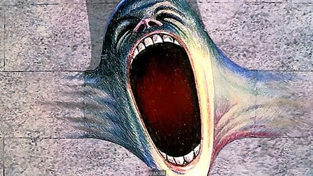 Pink Floyd's album The Wall and subsequent movie explore the idea of a wall as symbolic of alienation and emotional disconnection