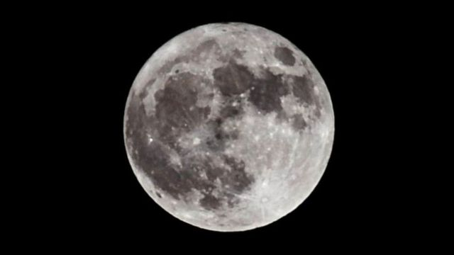 NASA has mapped the lunar surface in detail and the availability of water will determine the location of the base