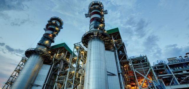 GAMA Holding'in 27,5 MW Sares Rüzgar Santralı, Çanakkale