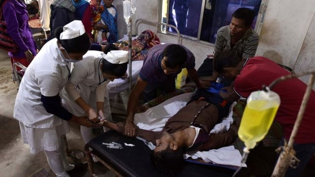 Assam toxic alcohol deaths: 70 people die in north-eastern Indian state