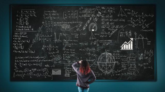 Los 7 Grandes Problemas Matematicos Cuya Resolucion Se Premia Con Us 1 Millon Bbc News Mundo