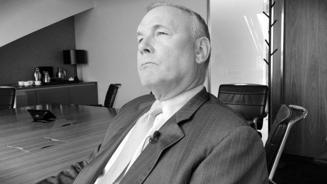 Dennis Nally