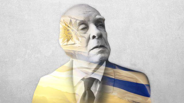 Borges Uruguay