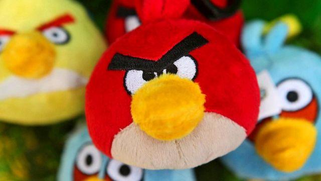 Правда ли, что пять минут игры в Angry Birds способны благотворно отразиться на ваших мыслительных способностях?