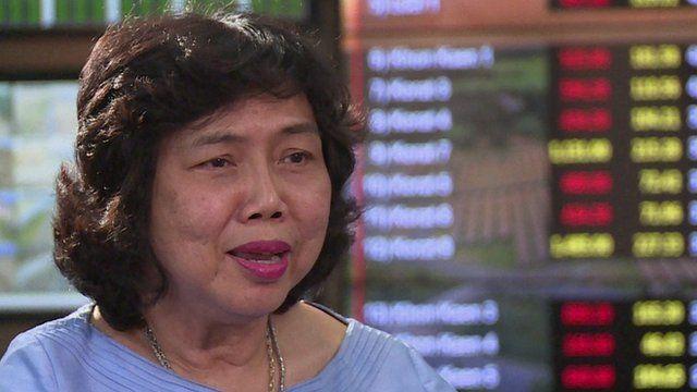 Wandee Khunchornyakong